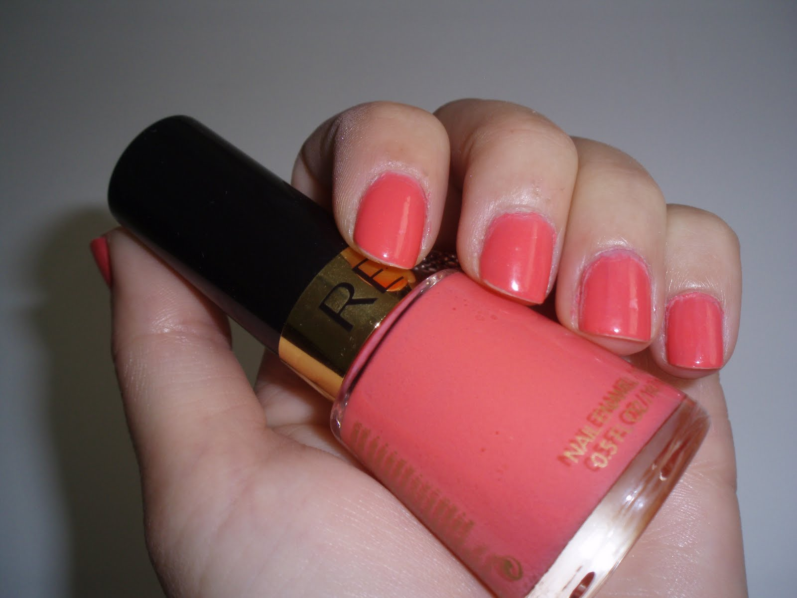 Fingernail Polish Remover For Chiggers - Creative Touch