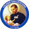 Colegio San Cayetano Tuc