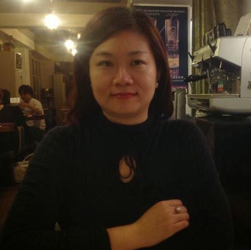 Mona Wu