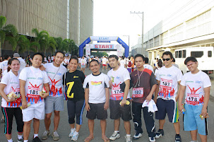 Fun Run Marathon