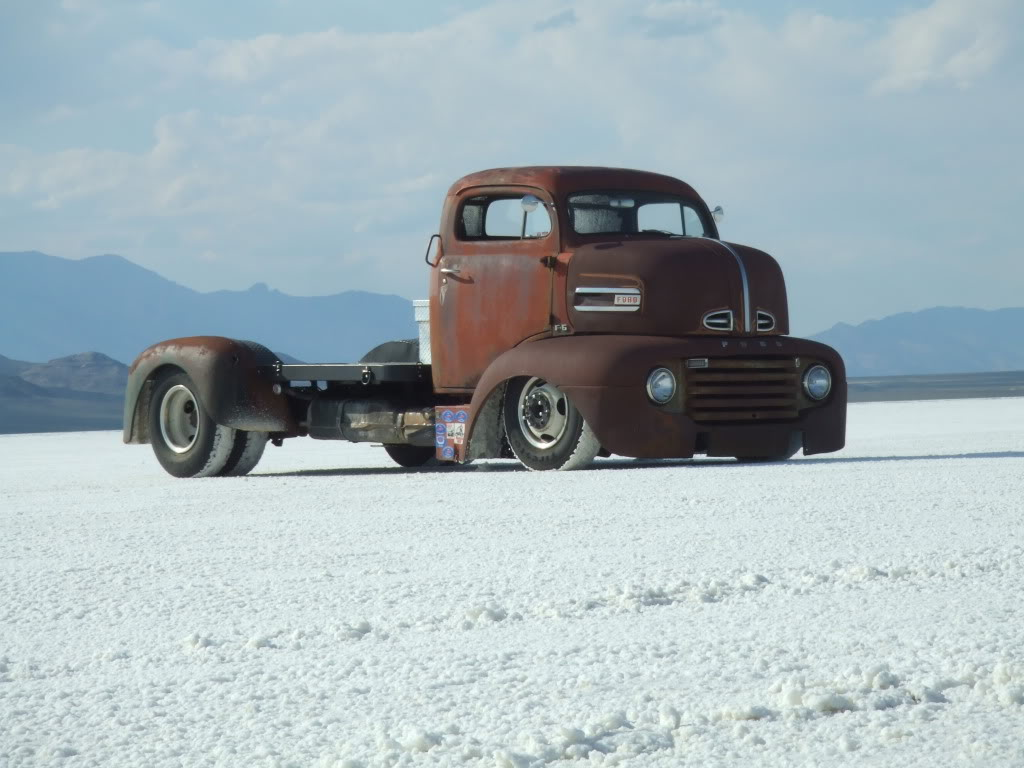 41 Ford Coe For Sale | Autos Post