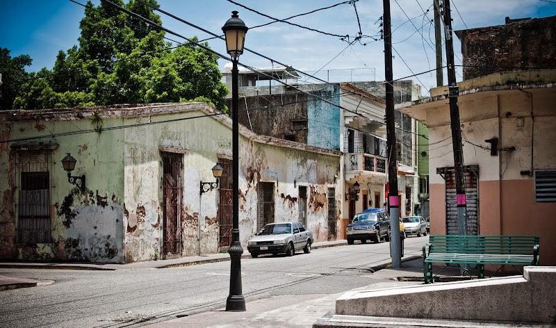 Dominikana -- Santo Domingo..