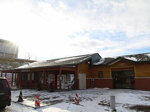 北海道バス「釧路特急ニュースター号」昼行便