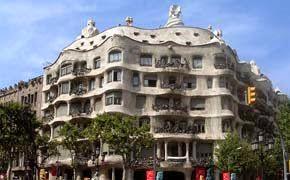 Barcelona Visits