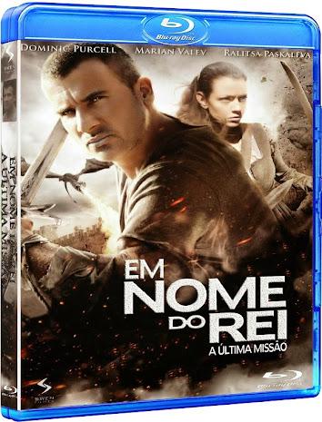 Em Nome do Rei 3 Dublado Torrent - 1080p / 720p BDRip Bluray DualAudio (2014) Legendado