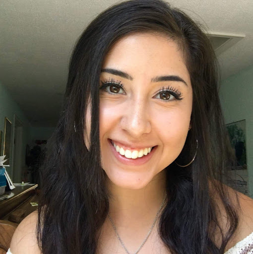 Yasmin Pina