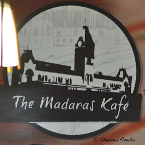 The Madras Kafe