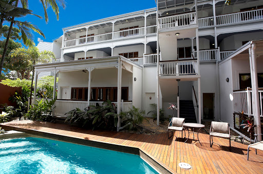 Mantra on the Inlet, Resort, Wharf St, Port Douglas QLD 4877, Reviews