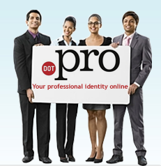 register .pro domain name Should You Register a .PRO Domain Name for Your Small Business?