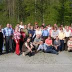 Maifahrt 2008