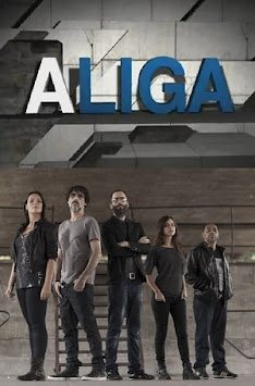 5 Download – A Liga: Rua Augusta – HDTV 720p (24.07.2012)
