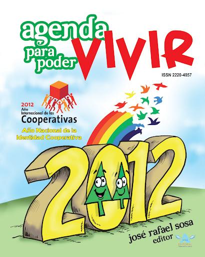 Agenda Para Poder Vivir 2012 (de Bolsillo)