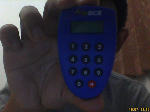 key bca