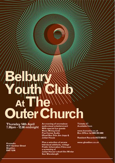 belbury church