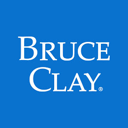 Bruce Clay Middle East logo