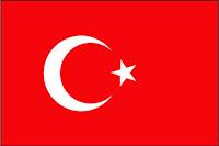 εθνική σημαία Τουρκίας, national flag of Turkey.