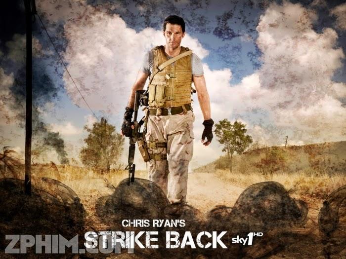 Ảnh trong phim Trả Đũa 1 - Strike Back Season 1 1