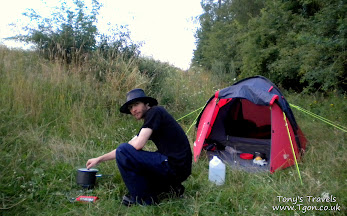 Camping in Hannover