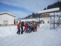 Фоторепортаж с тренинга по ньяса-йоге 12-18 февраля 2012г в Карпатах.789