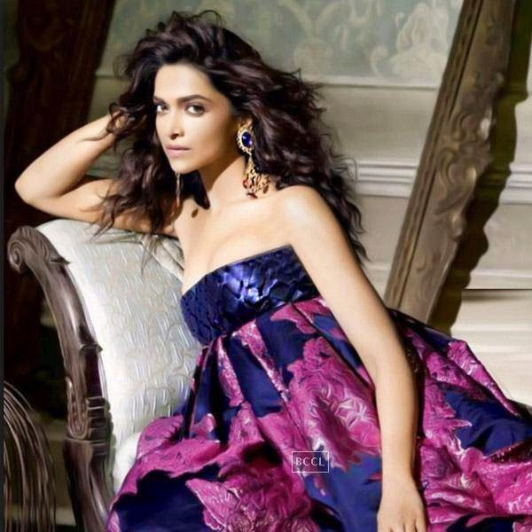 Deepika Padukone: Buzz around her upcoming films Finding Fanny and Happy New Year, stories about her films Tamasha and Bajirao Mastani, eight brand endorsements.