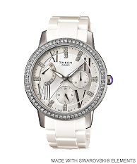 Casio Sheen : SHE-3032D