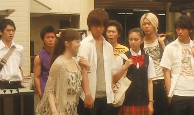 Asuko March! 7