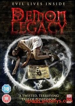 Demon Legacy - Quỷ nhập