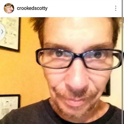 Scott Mccord