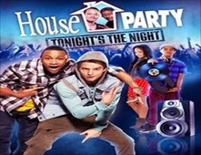 فيلم House Party: Tonight's the Night