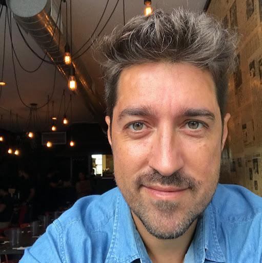 Carlos Porto (2 Parts)