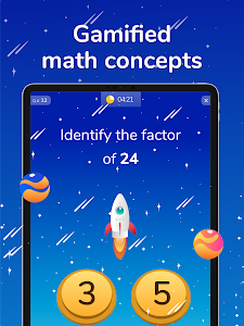 Cuemath App as a teaching aid