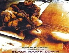 فيلم Black Hawk Down