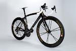 Wilier Zero.7 Gold Campagnolo Record EPS Complete Bike
