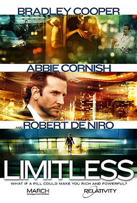 Limitless - Hollywood Movies to Watch