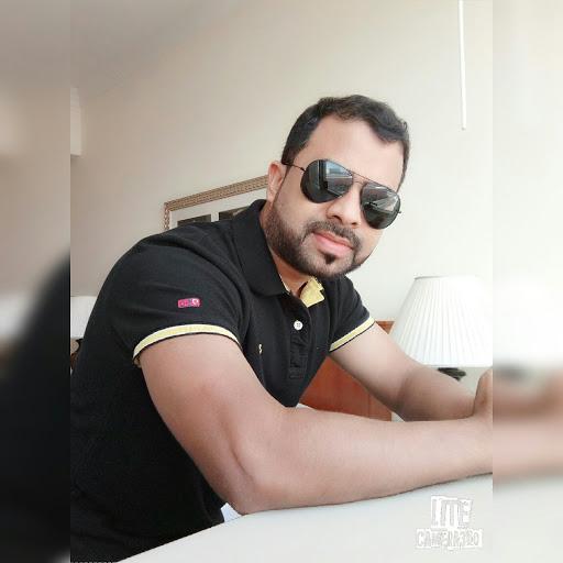 Farid Alam