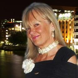 Patricia Madden