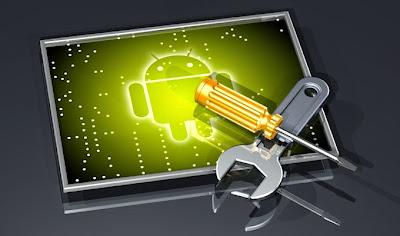 Android desarrollo