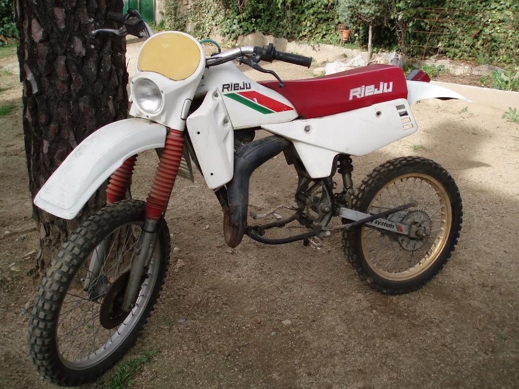 Rieju RV 50 PC200082