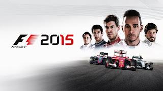 F1 2015   Сравнить цены и купить ключ дешевле