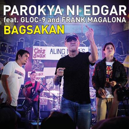 Parokya Ni Edgar feat. Gloc-9 & Frank Magalona – Bagsakan Lyrics