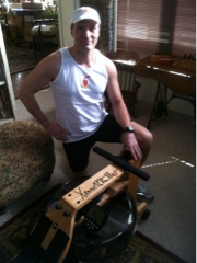 Signature Waterrower