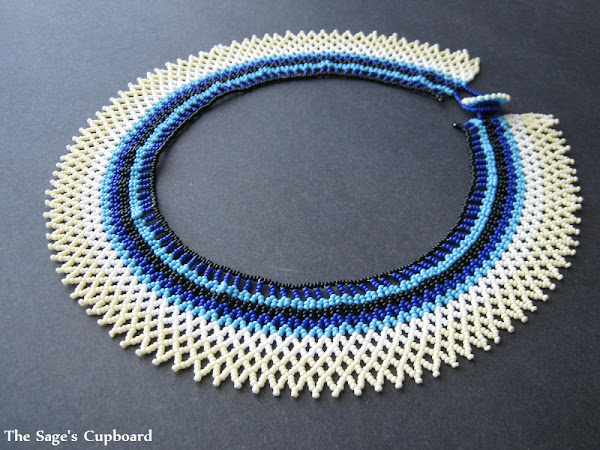 Osiris the Mummy Collar