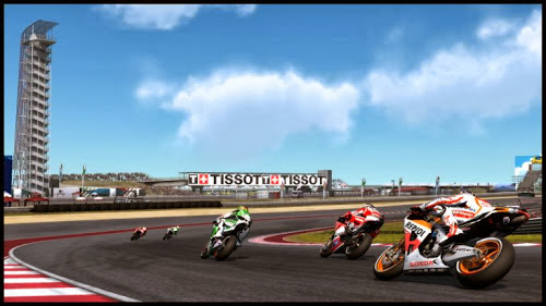 Moto GP 13 (2013) Everyday Heroes Full PC Game Single Resumable Download Links ISO File For Free