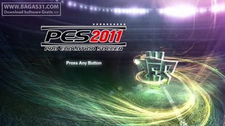 Pro Evolution Soccer 2011 Full 2