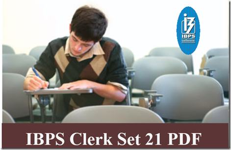 previous year ibps clerk question papers pdf