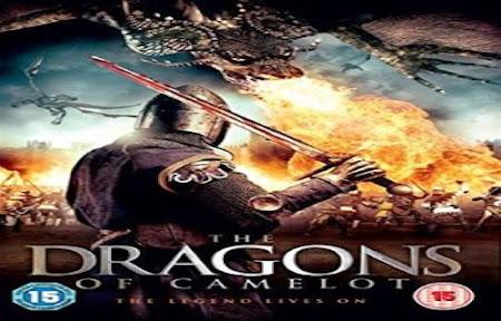 مشاهدة فيلم Dragons of Camelot مترجم اون لاين