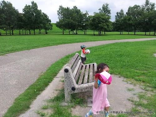 荒川彩湖公園