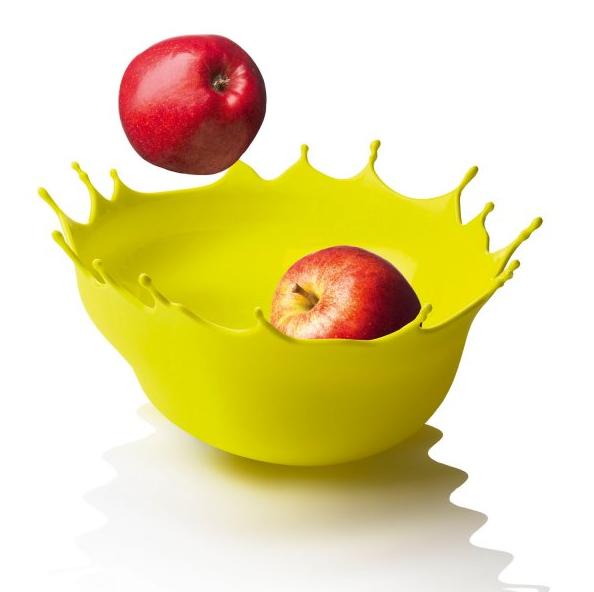 Porta frutta Menu verde