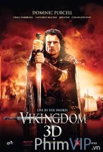 Chiến Thần Viking - Vikingdom poster