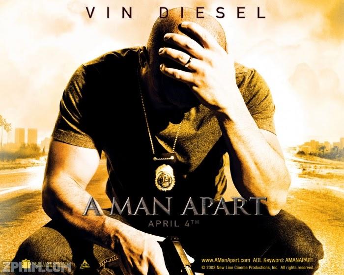 Ảnh trong phim Kẻ Đơn Độc - A Man Apart 1